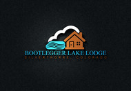 Bootlegger Lake Lodge - Silverthorne, Colorado Logo - Entry #45
