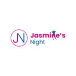 Jasmine's Night Logo - Entry #249