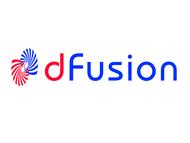 dFusion Logo - Entry #55