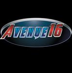 Avenue 16 Logo - Entry #34