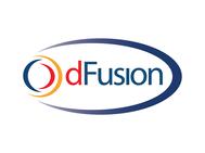 dFusion Logo - Entry #216