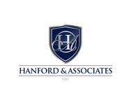 Hanford & Associates, LLC Logo - Entry #309