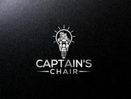 Captain's Chair Logo - Entry #54