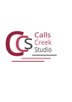 Calls Creek Studio Logo - Entry #150