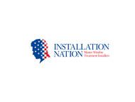 Installation Nation Logo - Entry #117