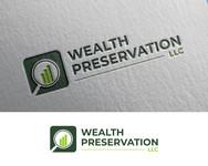 Wealth Preservation,llc Logo - Entry #534