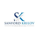 Sanford Krilov Financial       (Sanford is my 1st name & Krilov is my last name) Logo - Entry #573