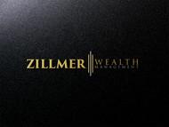 Zillmer Wealth Management Logo - Entry #54