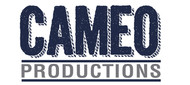CAMEO PRODUCTIONS Logo - Entry #29