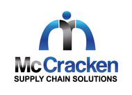 McCracken Supply Chain Solutions Contest Logo - Entry #2