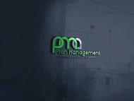Plan Management Associates Logo - Entry #62