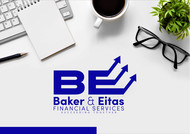 Baker & Eitas Financial Services Logo - Entry #24