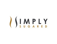 Simply Sugared Logo - Entry #69