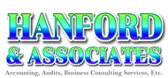 Hanford & Associates, LLC Logo - Entry #640