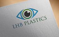 LHB Plastics Logo - Entry #100