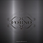 FORNO Logo - Entry #156
