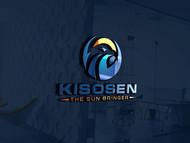 KISOSEN Logo - Entry #381