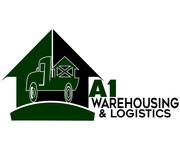 A1 Warehousing & Logistics Logo - Entry #210