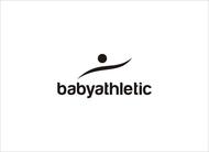 babyathletic Logo - Entry #89