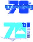 70  Logo - Entry #59