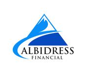 Albidress Financial Logo - Entry #243