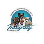 Integrity Puppies LLC Logo - Entry #7