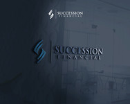 Succession Financial Logo - Entry #308