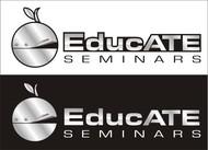 EducATE Seminars Logo - Entry #68