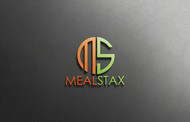 MealStax Logo - Entry #78