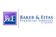 Baker & Eitas Financial Services Logo - Entry #244