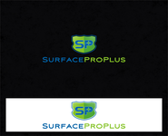 Surfaceproplus Logo - Entry #34