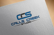 Calls Creek Studio Logo - Entry #124