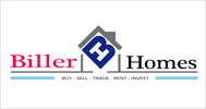 Biller Homes Logo - Entry #159