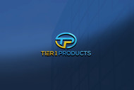 Tier 1 Products Logo - Entry #237
