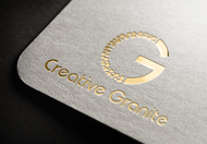 Creative Granite Logo - Entry #251