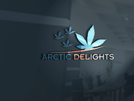 Arctic Delights Logo - Entry #40