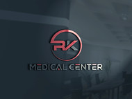 RK medical center Logo - Entry #133