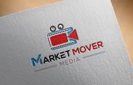 Market Mover Media Logo - Entry #170