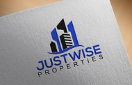 Justwise Properties Logo - Entry #119