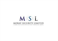 Moray security limited Logo - Entry #329