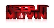Keep It Movin Logo - Entry #428