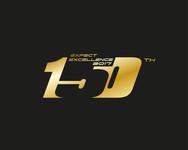 Anniversary Logo - Entry #60
