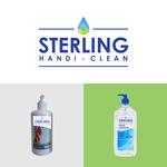 Sterling Handi-Clean Logo - Entry #84