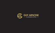 Guy Arnone & Associates Logo - Entry #39