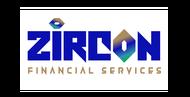 Zircon Financial Services Logo - Entry #352