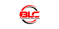 BLC Electrical Solutions Logo - Entry #174