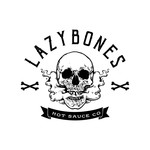Lazybones Hot Sauce Co Logo - Entry #98