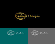 Belinda De Maria Logo - Entry #215