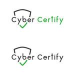 Cyber Certify Logo - Entry #164
