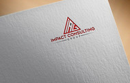 Impact Consulting Group Logo - Entry #35